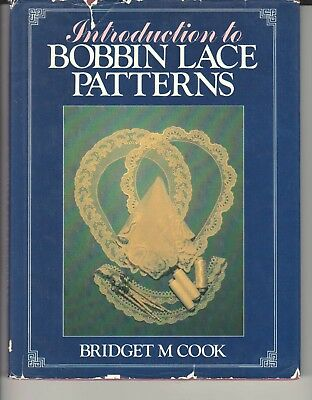 Introduction To Bobbin Lace Patterns  Lace Book