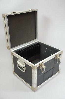 Transportbox Aluminiumbox Flightcase 1.Z
