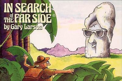 Gary Larson / In Search of The Far Side9780836220605