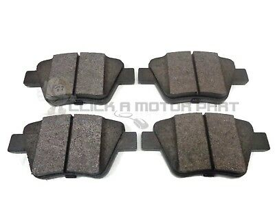FRONT BRAKE DISCS AND PADS FOR VOLKSWAGEN  CADDY MAXI VAN 2.0 TDI 1//2008-3//2011
