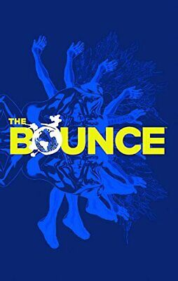 The Bounce Volume 1 by Casey, Joe Book The Fast Free Shipping