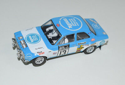 Scalextric 1:32 Slot Car - Ford Escort RS 1600 Art.-Nr. 3029 // AA 540