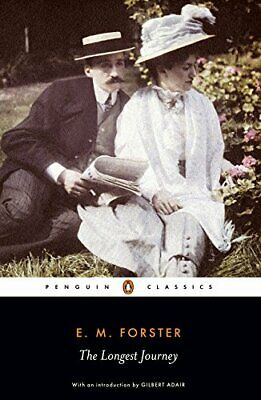 The Longest Journey (Penguin Classics) by Forster, E M Paperback Book The Cheap