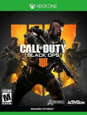 Call of Duty: Black Ops 4 for Xbox One [New Xbox One]