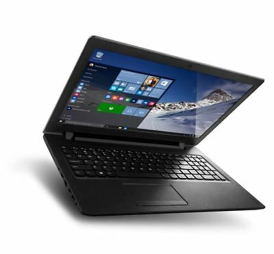 "Lenovo IdeaPad 110-15IBR 15,6"", Quad Core N3710, 4GB,1TB HDD,Windows 10 Home"
