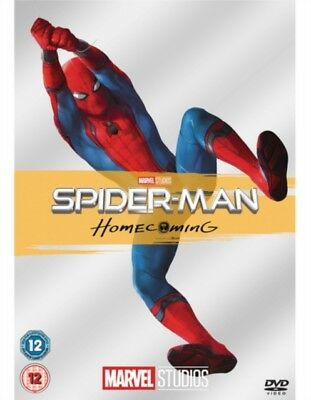 Spider-Man Homecoming, 5035822229136