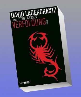 Verfolgung, David Lagercrantz