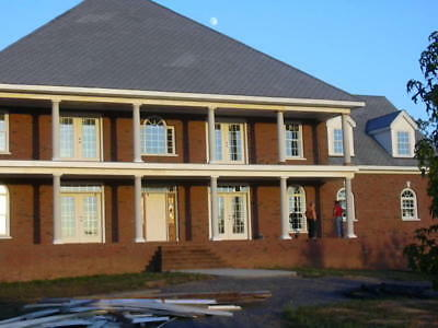 12,000 sq. ft HOUSE for sale on 10 acres