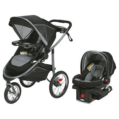 Graco Modes Jogger Click Connect Travel System in Banner Brand New Free Shipping