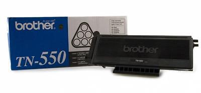 Brother TN550 Standard 3,500 Yield Toner Cartridge