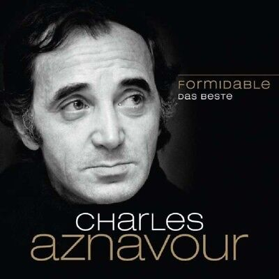 Charles Aznavour - Formidable: Das Beste