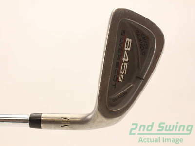Tommy Armour 845S Silver Scot Single Iron 4 Iron 24* Steel Regular Right 38.5 in