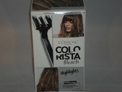 Loreal Paris Colorista Bleach Highlights Bleach And Play 7 99
