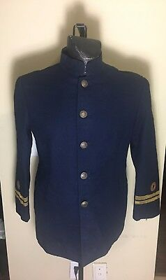 WW2 CHINESE Navy Officer Tunic Lieutenant or Captain
