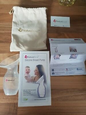 NatureBond Breast Pump