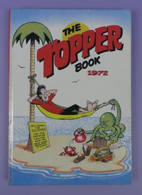The Topper Book 1972 In Very Good Condition