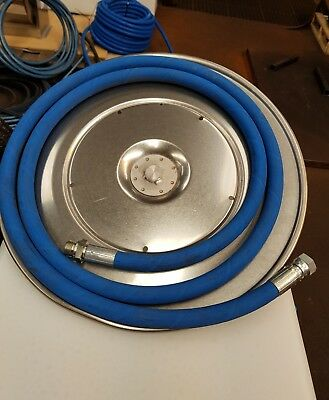 Drain Jetting Leader Safety Hose
