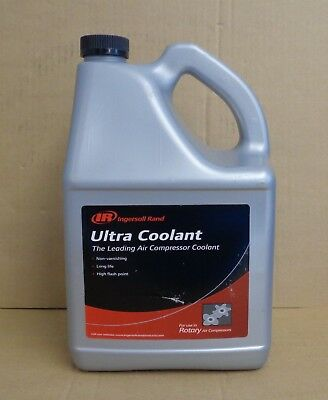 Ingersoll Rand 5L Synthetic Ultra Coolant #92692284 for Rotary Air Compressors