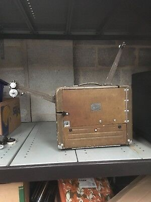 Bell & Howell 601 Film Projector
