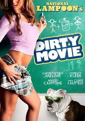 National Lampoon's Dirty Movie (Dvd)