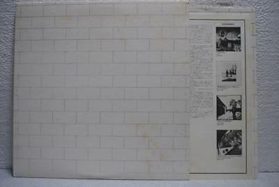 PINK FLOYD / THE WALL - Japan 2LP