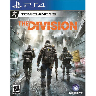 Tom Clancys The Division [M]