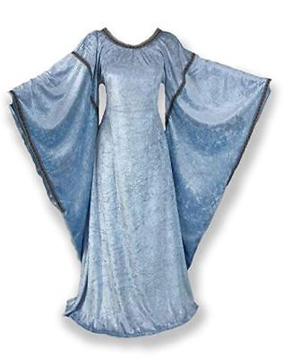 Plus Size Game of Thrones Halloween Costume Renaissance Dress Medieval Fashion