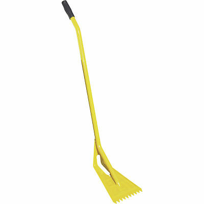 RoofZone Shingle Remover - Yellow 47 1/2in. Model#13827