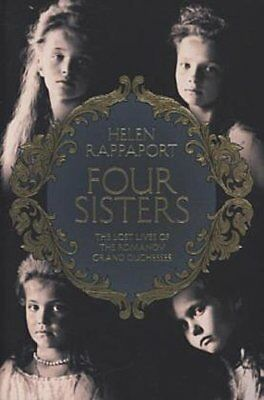 Helen Rappaport / Four Sisters9781447259350