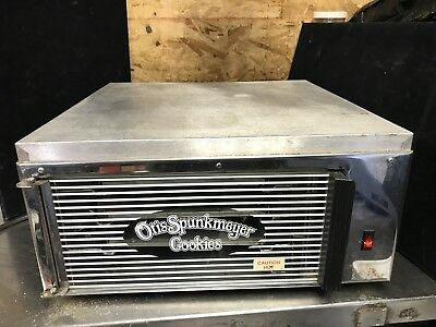 Otis Spunkmeyer Cookie Commercial Convection Oven OS-1 With 3 Baking Trays NSF