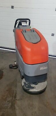 Hako Hakomatic B45 Scrubber Drier Cleaning Machine