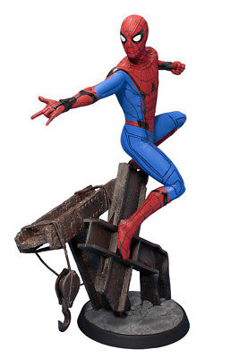 Marvel: Spider-Man Homecoming - Spider-Man Artfx PVC Statue