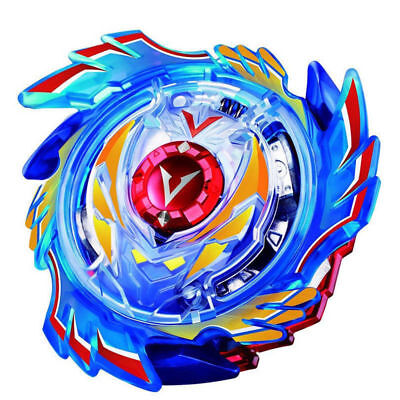 Beyblade BURST B-73 God Valkyrie 6V.Rb Beyblade Only without Launcher Giocattolo