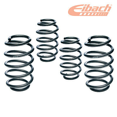 Eibach Pro-Kit springs for NISSAN MICRA NOTE E10-63-023-01-22 10/10mm Lowering s