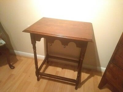 Side or hall table