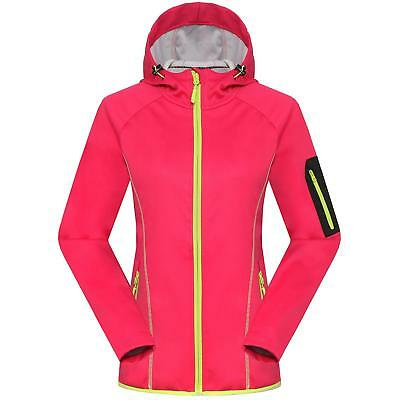 33,000ft Damen Outdoor Softshell Jacke Zoey - 8.000mm Wassersäule