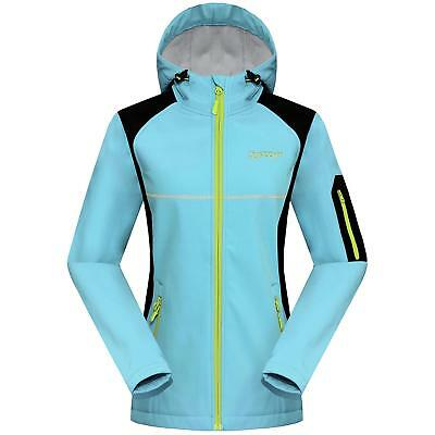 33,000ft Damen Outdoor Softshell Jacke Kisha - 10.000mm Wassersäule