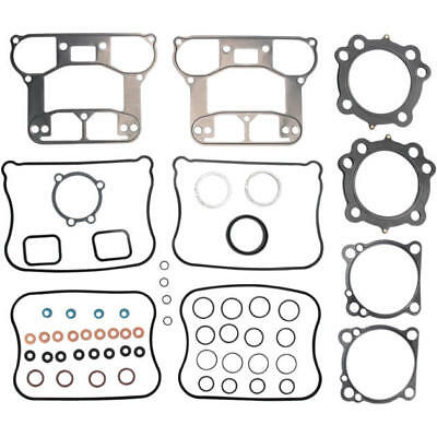 "Cometic EST Top End Gasket Kit w/.030"" MLS Head Gaskets Harley XLH1200 1988-1990"