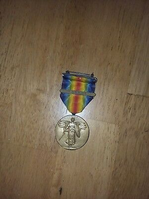 World war one victory medal