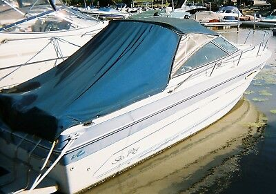 1987 Sea Ray 23' Cuddy Cabin - New York
