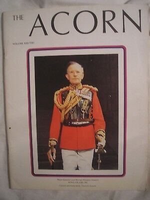 Life Guards Regiment Journal 1981 Household Cavalry British Army History