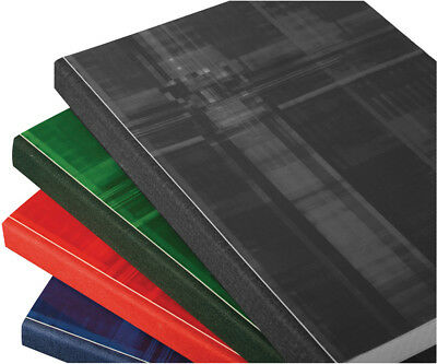 """Clairefontaine 69141 Clothbound Notebook, 8.25"""" x 11.75"""", French Ruled"""