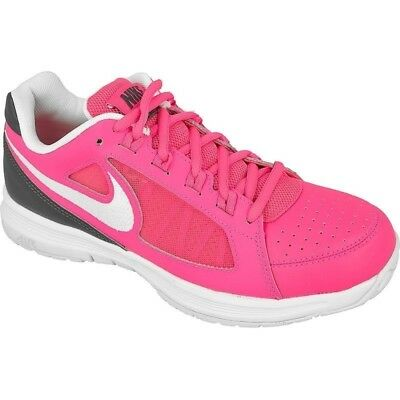 ed5bdfdbb9da Brand New Nike Womens Tennis Nike Court Air Vapor Ace Shoe Pink 724870-610