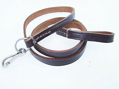 Makarov Tokarev Military Leather Lanyard