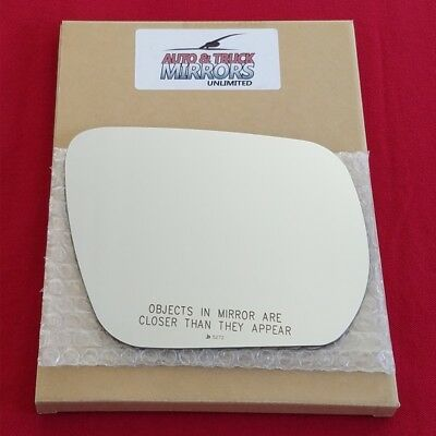 Adhesive 706LF 99-05 SUZUKI GRAND VITARA XL-7 Mirror Glass Driver Side LH NEW