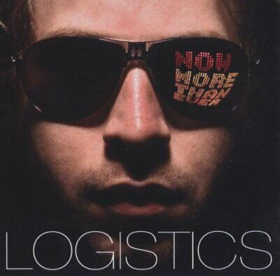 Logistics - Now More Than Ever - Logistics CD 0QVG The Cheap Fast Free Post The