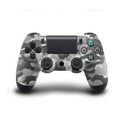 8 Colors Bluetooth Wireless PlayStation 4 Gamepad Joystick For PS4 Controller