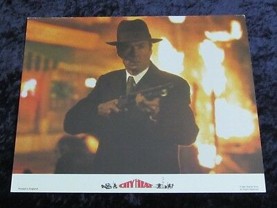 City Heat lobby card # 3 - Clint Eastwood