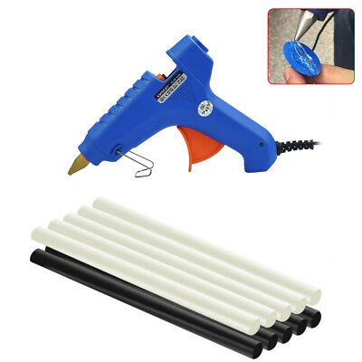 New Dent Puller Paintless Removal Hail Damage Repair Glue sticks & Glue Gun Kit