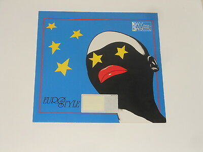 Private German Funk / Synth Pop LP – Euro Style – Pete Kool And The Next G.
